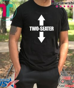 2 Seater T-Shirt