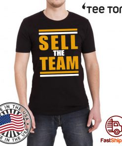 Washington Redskins Sell the team 2020 T-Shirt