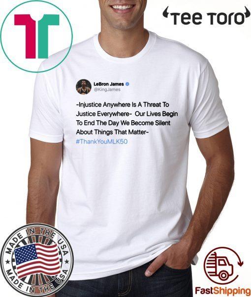 Original Lebron Mao China Communist Shirt