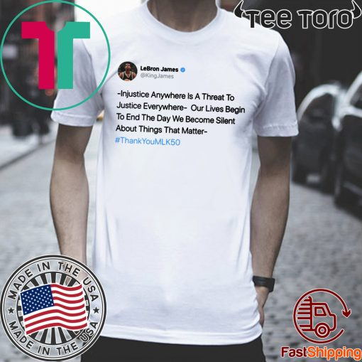 Lebron Mao China Communist Classic T-Shirt