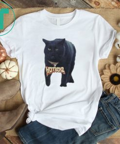 Black Cat Hot Boyz Tee Shirt