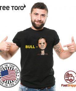 Bull Adam Schiff Shirt T-Shirt
