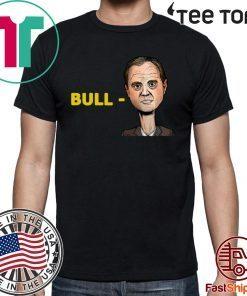 """""""Bull-Schiff"""" Tee Shirt"""