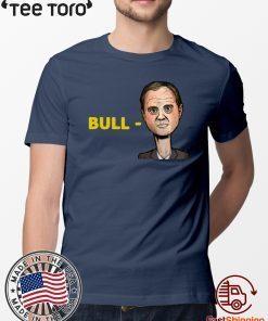 Bull Schiff Adam Schiff Tee Shirt
