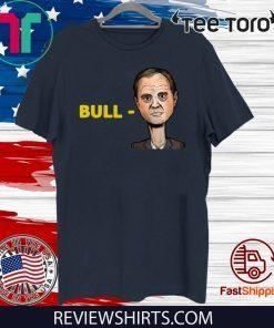 Bull Schiff 2020 T-Shirt