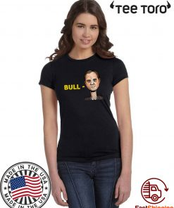 ''Bull-Schiff'' For Donald Trump T-Shirt