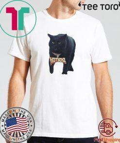 USA Dallas Football Black Cat Hot Boyz TShirt