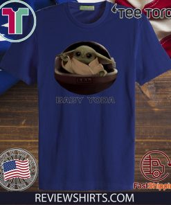 Star Wars Baby Yoda shirt t-shirt