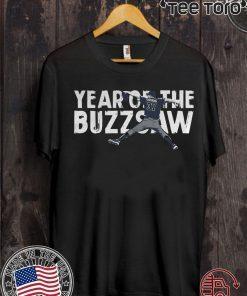 Stephen Strasburg Year Of The Buzz Saw Classic T Shirt