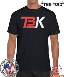 TB1K Shirt - TB1K US Flag