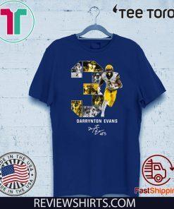 03 Darrynton Evans Signature 2020 T-Shirt