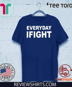 Stuart Scott Everyday I Fight 2020 T-Shirt