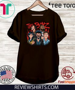 THE SUPES NOW The Boys 2020 T-Shirt
