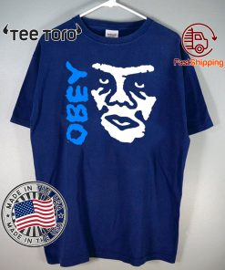 The Creeper 2 Obey Offcial T-Shirt