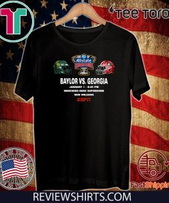 2019 Georgia Football Game Day Central Hot T-Shirt