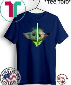 Star Wars Baby Yoda Official T-Shirt
