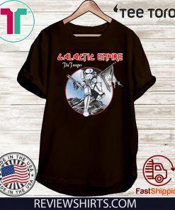 Star Wars Galactic Empire Stormtrooper Unisex T-Shirt