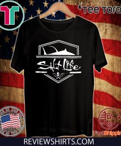 1-19 – Salt Life 2020 T-Shirt