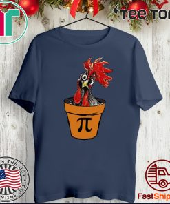 Chicken Pot Pi Shirt