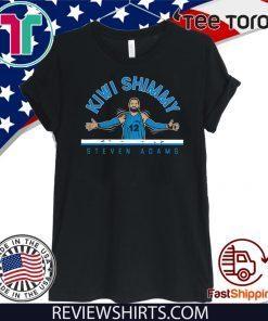 Steven Adams Kiwi Shimmy Official T-Shirt