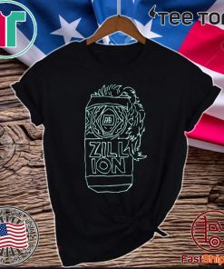Tattoo Zillion Beers Limited Edition T-Shirt