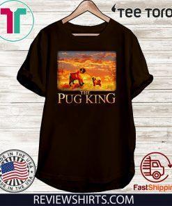 The Pug King 2020 T-Shirt