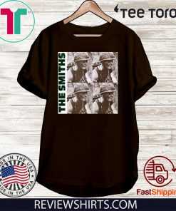 The Smiths Limited Edition T-Shirt