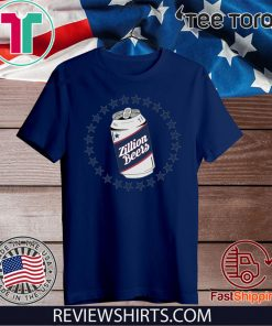 Zillion Beers Can 2020 T-Shirt