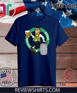 Zillion Beers Keg T-Shirt