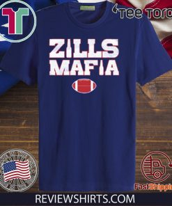 Zillion Beers Mafia 2020 T-Shirt