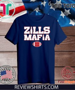 Zillion Beers Mafia For T-Shirt
