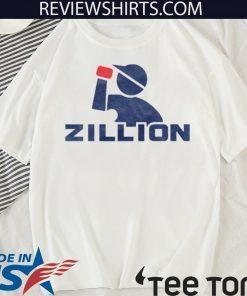 Zillion Beers Sox 2020 T-Shirt