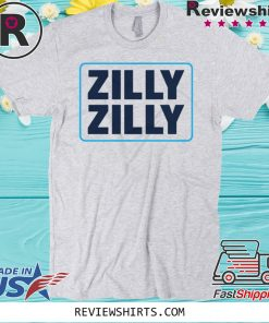 Zillion Beers Zilly Zilly 2020 T-Shirt