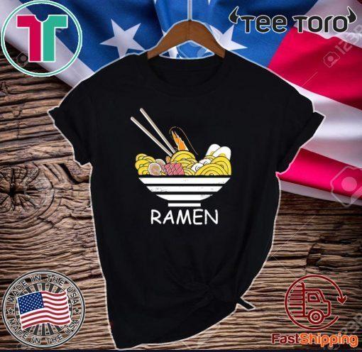 #2020ramen - Ramen Shirt
