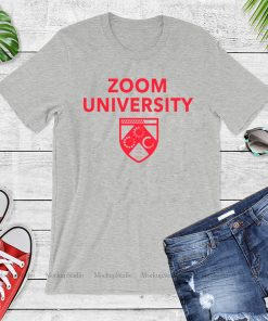 Zoom University Shirt - Your Future Is Loading 2020 T-Shirt