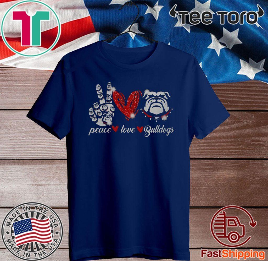 Bulldog King Standard Unisexe T-Shirt
