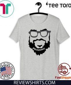 #Ruizing Face 2020 T-Shirt