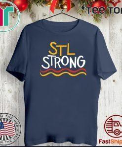STL Strong Saint Louis T-Shirt