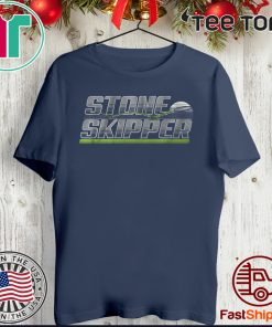 Stone Skipper The Ocho Collection 2020 T-Shirt