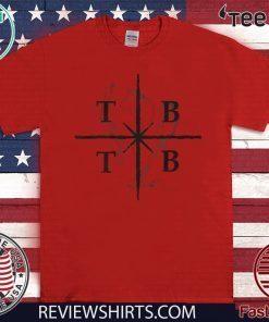 TBxTB Shirt - Tampa Football T-Shirt