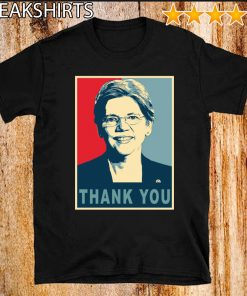 #ThankYouElizabeth Shirt - THANK YOU ELIZABETH TEE SHIRT