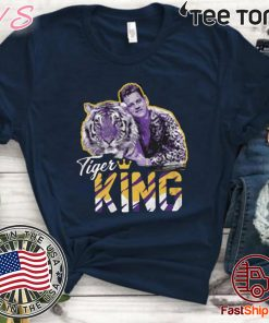 #TigerKing - Tiger King T-Shirt