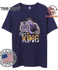 #Tiger2020 Tiger King For T-Shirt