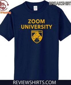 Zoom University US 2020 T-Shirt