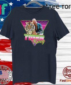 #JoeExotic – Joe Exotic 2020 Tiger King Shirt – Joe Exotic Retro Vintage Shirts