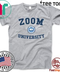 Zoom University Tee Shirts